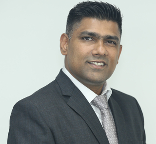 Naveen Kanduri